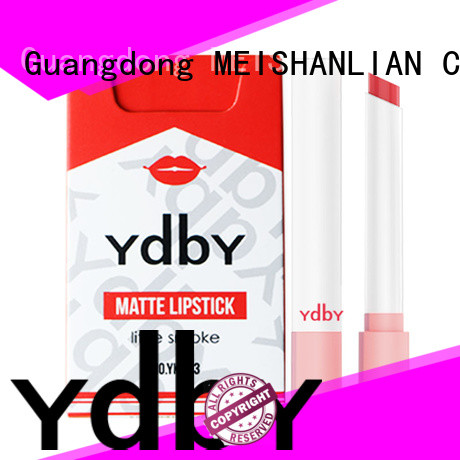 YdbY New long wear lipstick factory for promotion