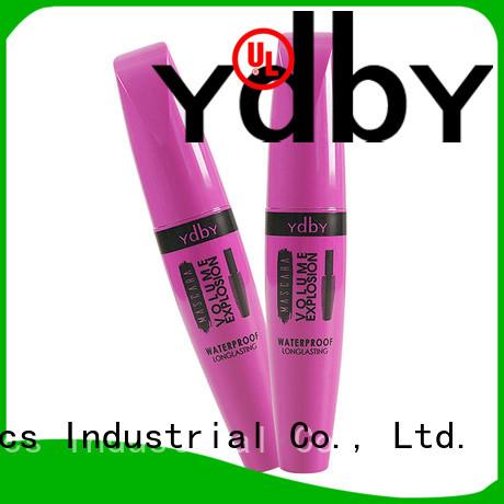 New mascara cosmetics company bulk production