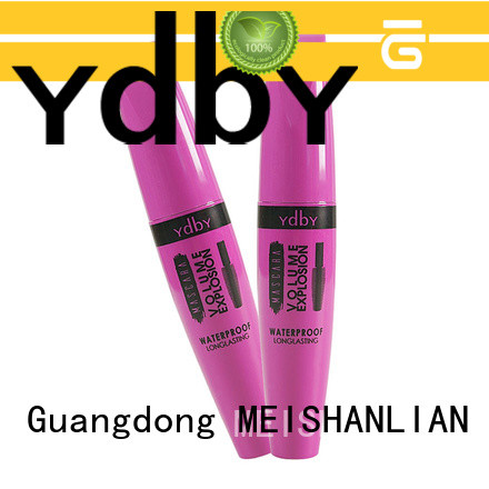 YdbY High-quality eye makeup mascara manufacturers for sale