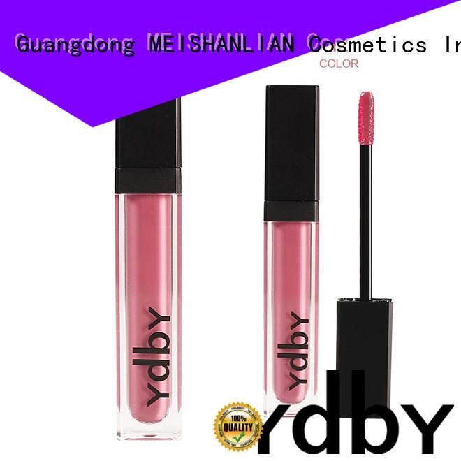 YdbY High-quality lip gloss lipstick Suppliers bulk buy