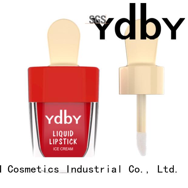 YdbY Custom hydrating lip gloss Supply bulk buy