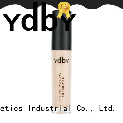 YdbY Latest face makeup concealer company bulk production