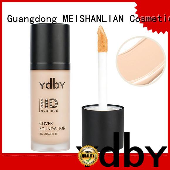 YdbY Custom flawless foundation company for promotion