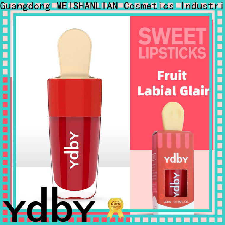YdbY hydrating lip gloss manufacturers for sale