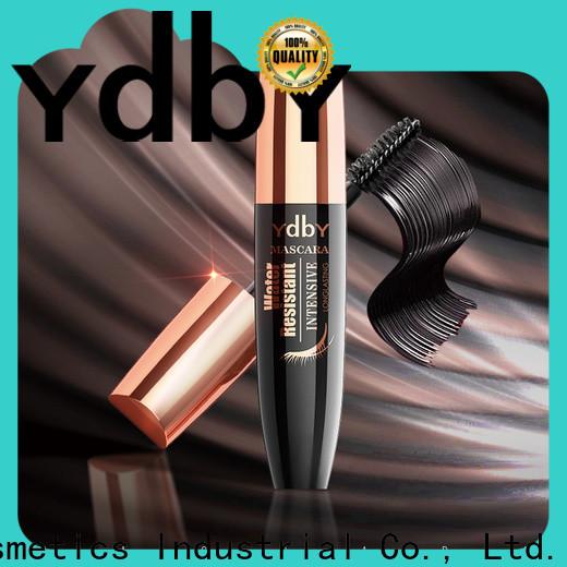 Top eyelash growth mascara Supply for packaging