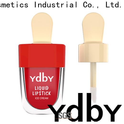 High-quality lip gloss makeup company bulk buy