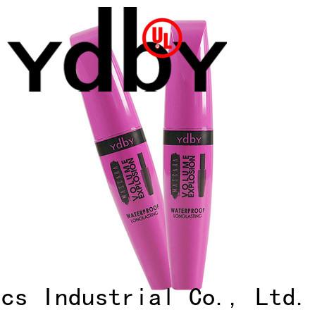 New natural looking mascara Supply bulk production