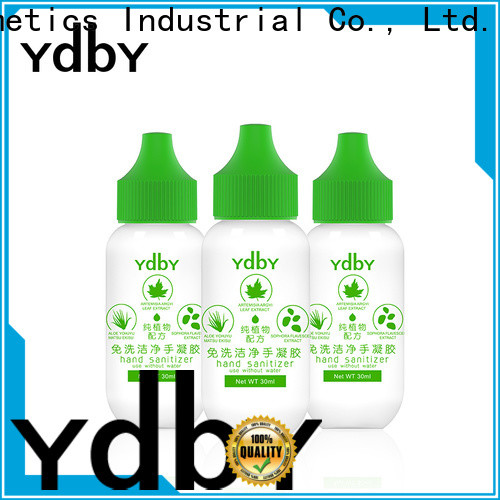 YdbY Best hand wash gel for business for packaging