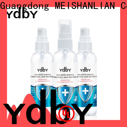 YdbY children's hand sanitizer Supply bulk buy