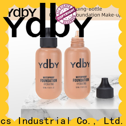 YdbY Latest face makeup concealer company for packaging