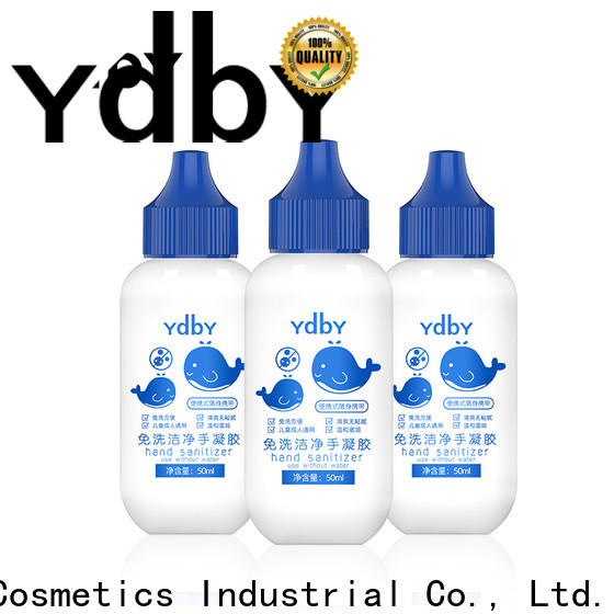 YdbY anti bac gel company for sale