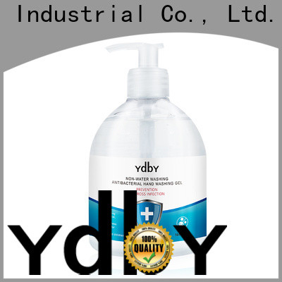 YdbY antibacterial hand sanitizer spray Suppliers for promotion
