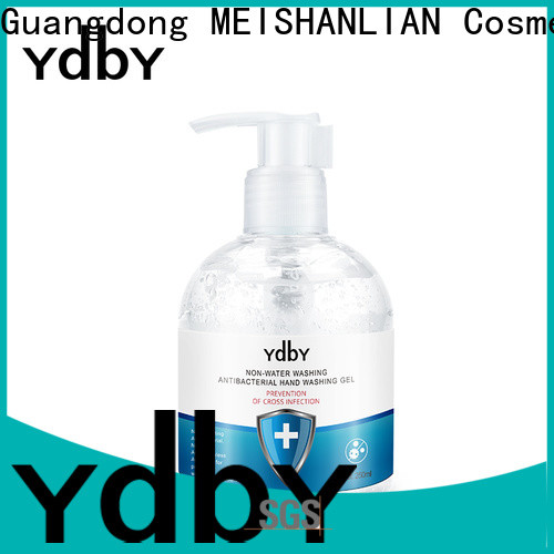 YdbY Wholesale healthy hand sanitizer factory on sale