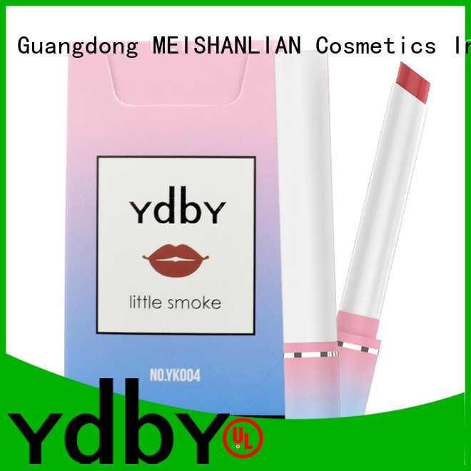 YdbY New pink lipstick makeup factory on sale