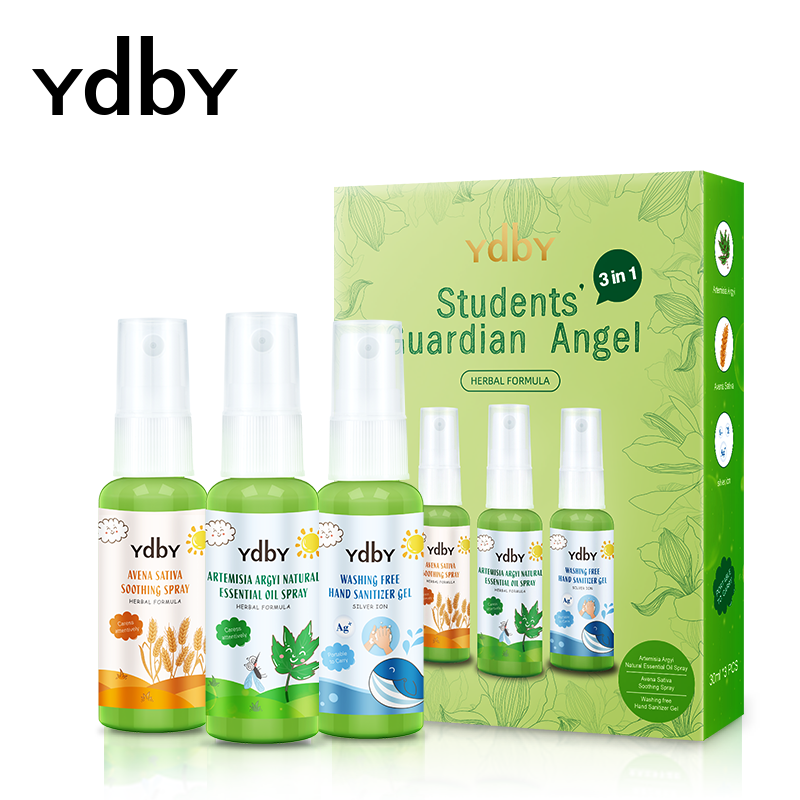 Anti-mosquito Spray Students Guardian Angel 3 in 1 YD016