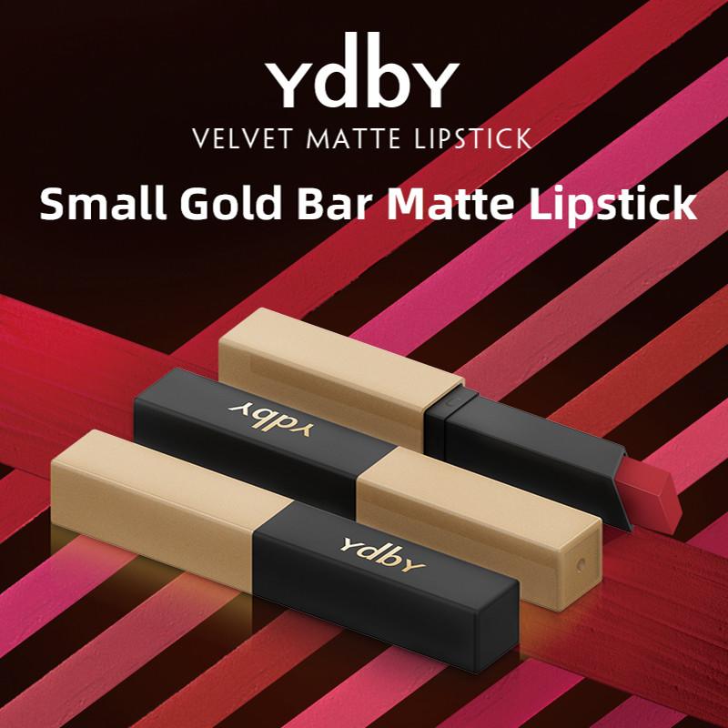 Velvet Matte Lipstick Long Lasting Cosmetic Lipstick YK002