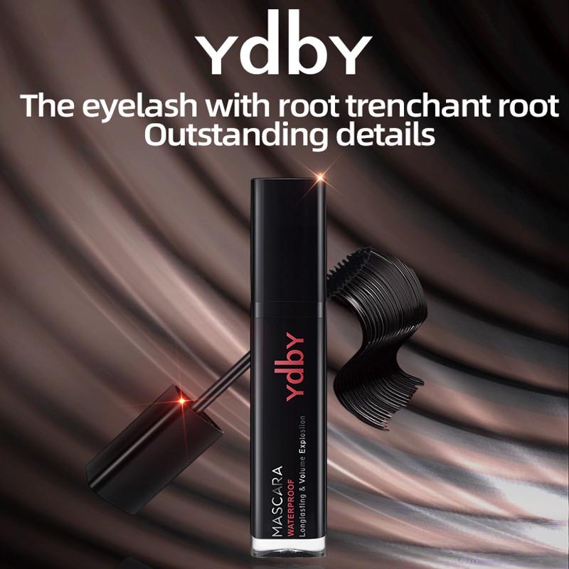Eye Makeup Waterproof Natural Looking Eye Mascara YM002