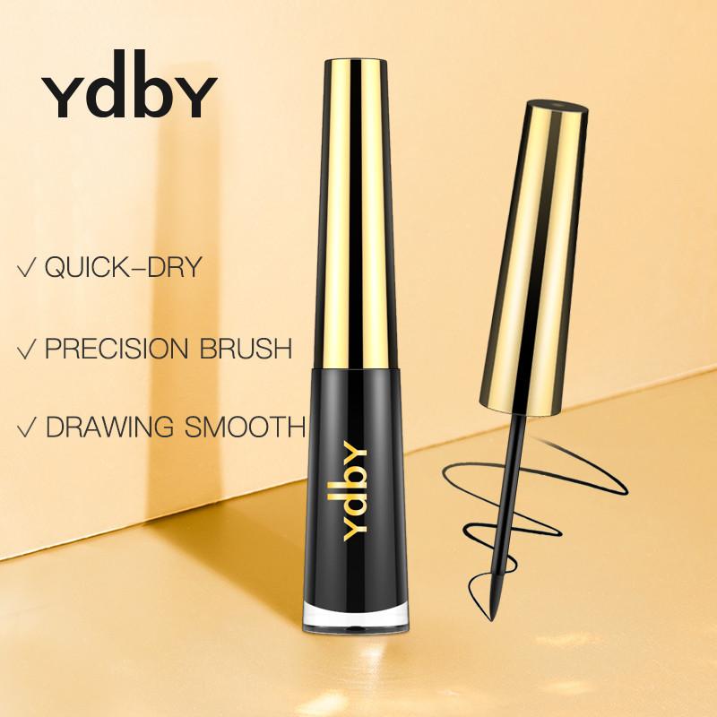 Waterproof Sweatproof Long-Lasting Liquid Eyeliner Eye Makeup YE004