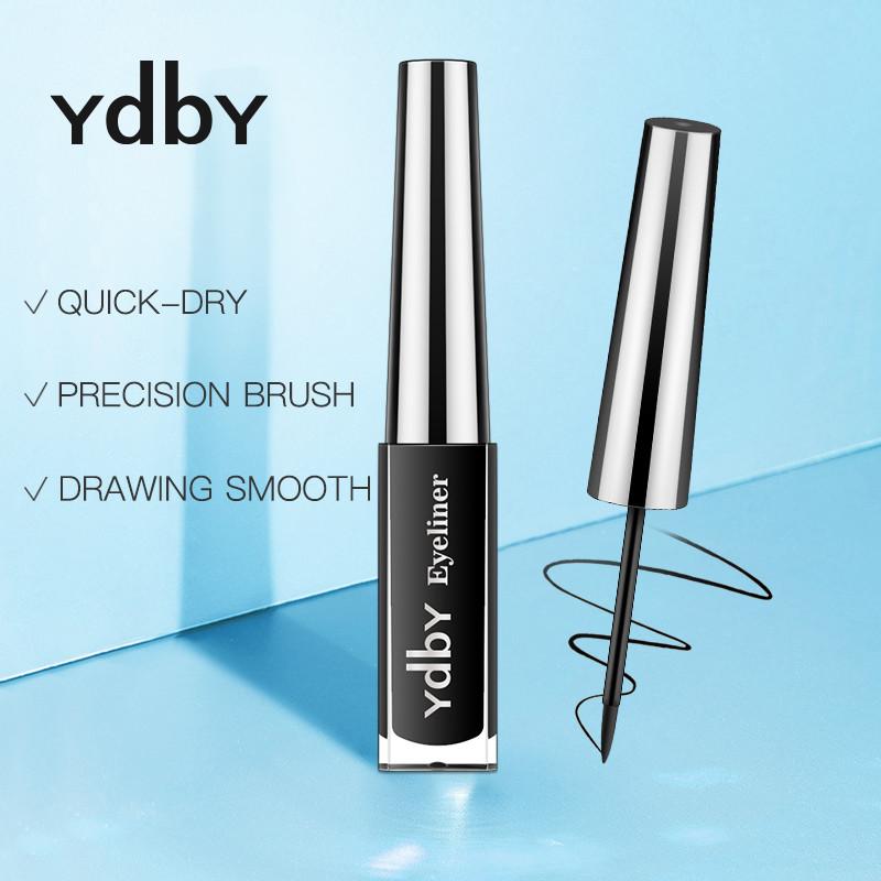 Waterproof Sweatproof Long-Lasting Liquid Eyeliner Eye Makeup YE005