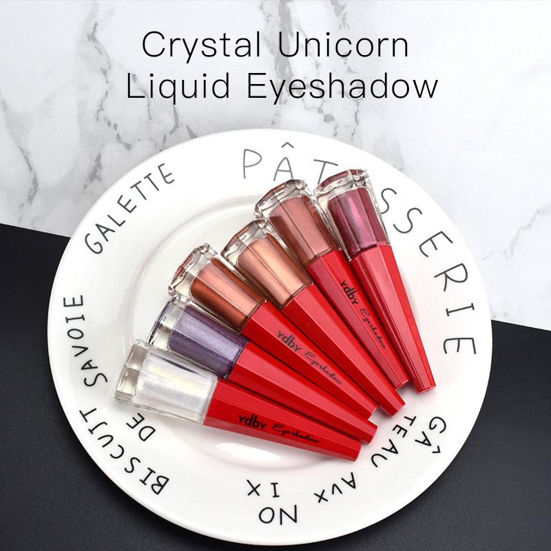 Crystal Unicorn  Liquid Eyeshadow YL002