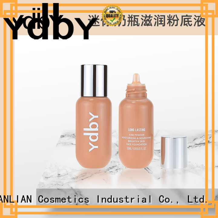 YdbY Best full coverage foundation for oily skin factory for sale